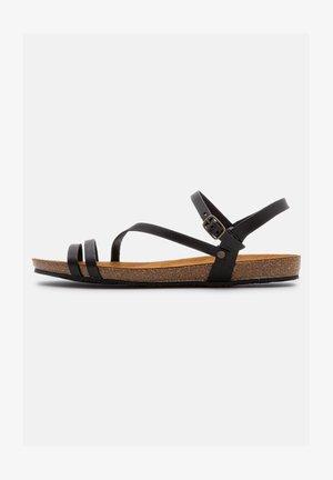 MAM VITA - Sandals - black
