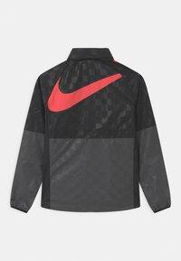 Nike Performance - LIVERPOOL FC UNISEX - Club wear - dark grey/black/laser crimson/white - 1