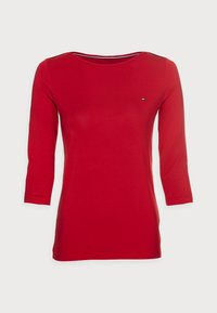 Tommy Hilfiger - Long sleeved top - primary red - 4