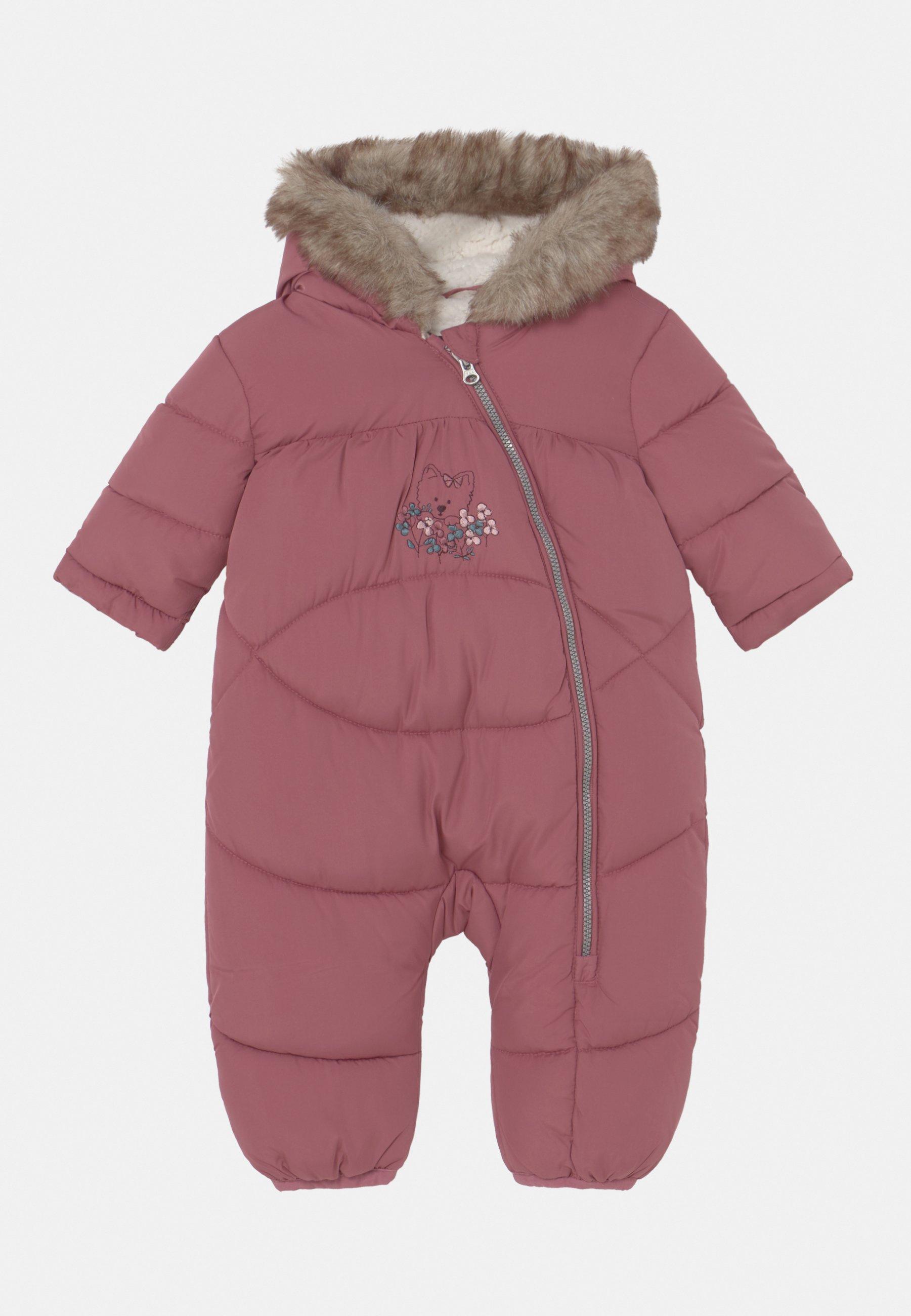 Kids NBFMIMA - Snowsuit