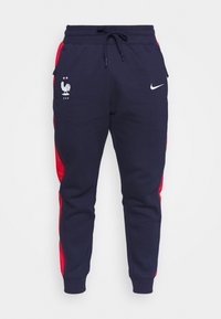 Nike Performance - FRANKREICH FFF AIR - Article de supporter - blackened blue/university red/white - 3
