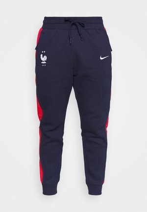 FRANKREICH FFF AIR - Oblečení národního týmu - blackened blue/university red/white