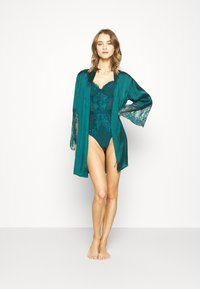 Pour Moi - OPULENCE UNDERWIRED - Body - green - 1