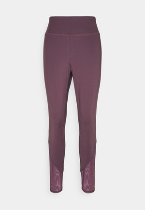 INSERT PANEL LEGGING CURVE - Leggings - fig