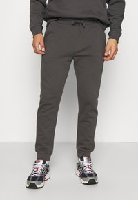 YOURTURN - UNISEX SET - Tracksuit - dark grey - 4