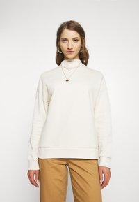 Vero Moda - VMLUCY  - Sweatshirt - birch - 0