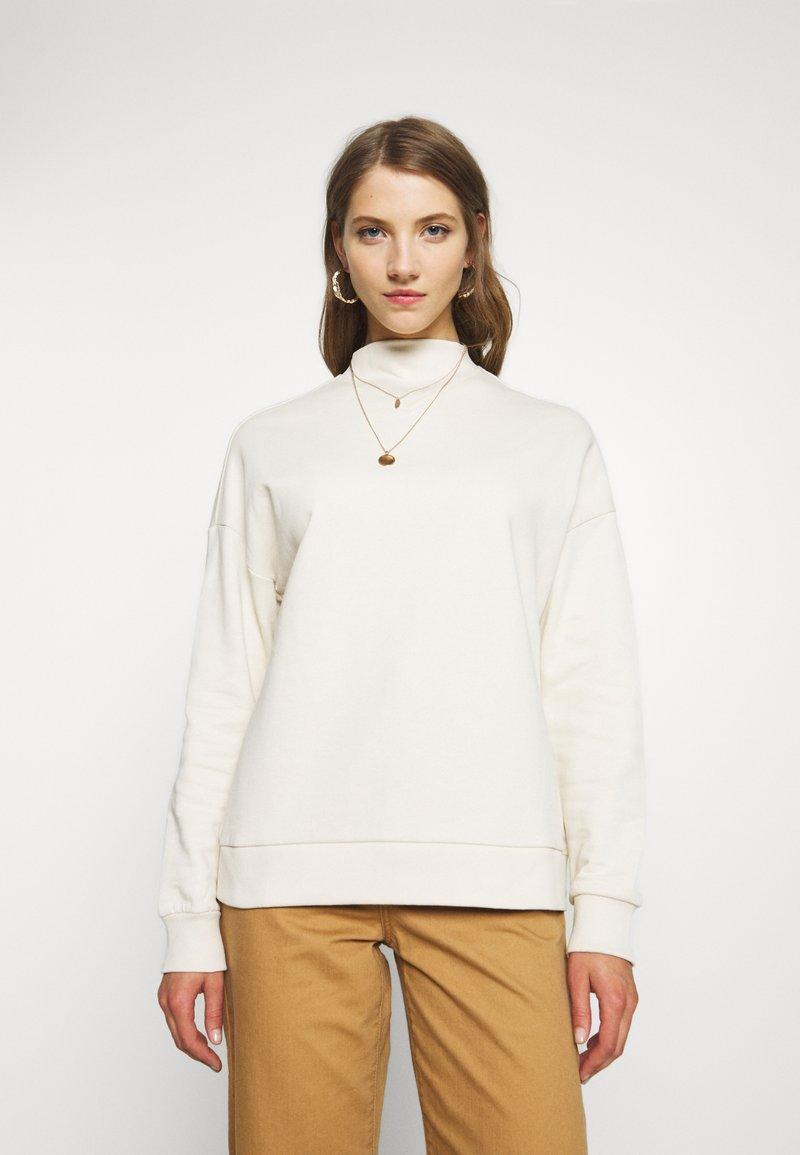 Vero Moda - VMLUCY  - Sweatshirt - birch