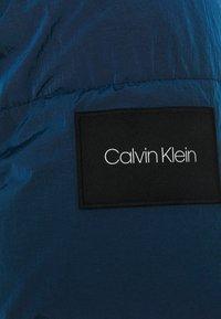 Calvin Klein - CRINKLE  - Winter jacket - blue - 4