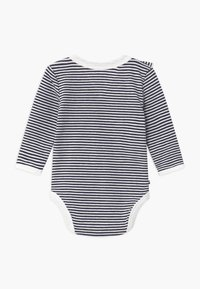 Tommy Hilfiger - BABY GIRL RUFFLE - Body - blue - 1