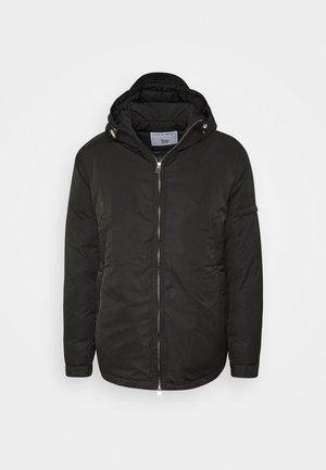TESORO - Winter jacket - black