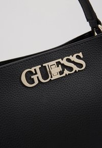 Guess - UPTOWN CHIC - Handbag - black - 6