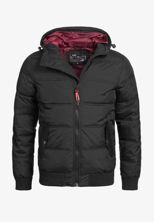 ADRIAN - Winter jacket - black