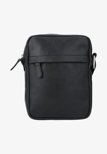 KARL - Across body bag - black