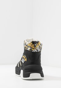 Versace Jeans Couture - Baskets montantes - nero - 3