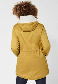 Street One - Parka - yellow - 2
