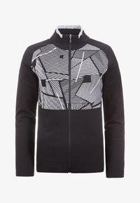 Icepeak - EMELLE - Training jacket - schwarz - 0