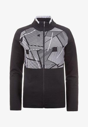 EMELLE - Training jacket - schwarz