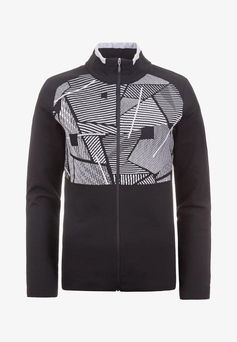 Icepeak - EMELLE - Training jacket - schwarz