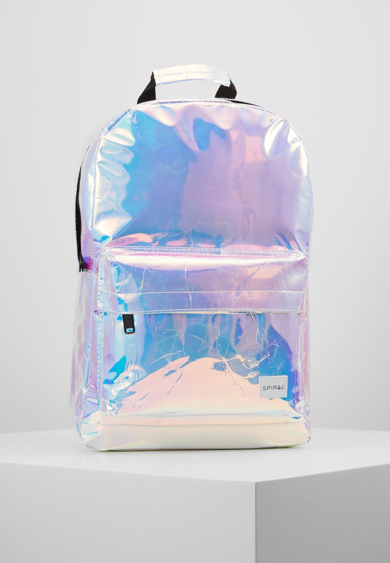 Spiral Bags - Plecak - holographic