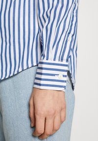 GANT - THE BROADCLOTH STRIPED - Camicia - bright cobalt - 4