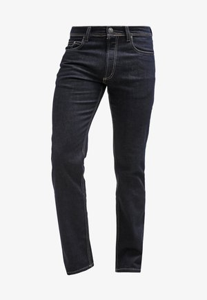 NEVADA - Jean droit - raw denim