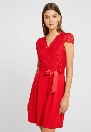 ROME - Cocktail dress / Party dress - red