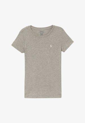 Basic T-shirt - sport heather