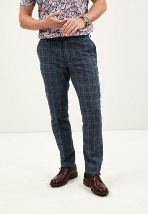Pantaloni eleganti - light blue