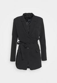 Trendyol - Blazer - black - 0
