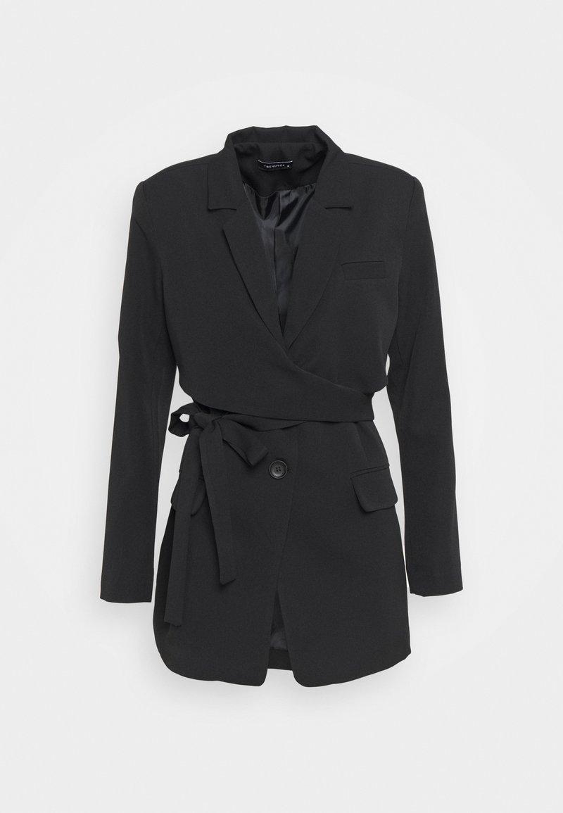 Trendyol - Blazer - black