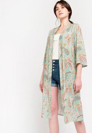 Summer jacket - licht green