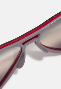 Ray-Ban - Sunglasses - black/red/light grey - 2