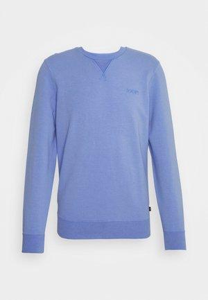SAMMY - Sweatshirt - pastel blue