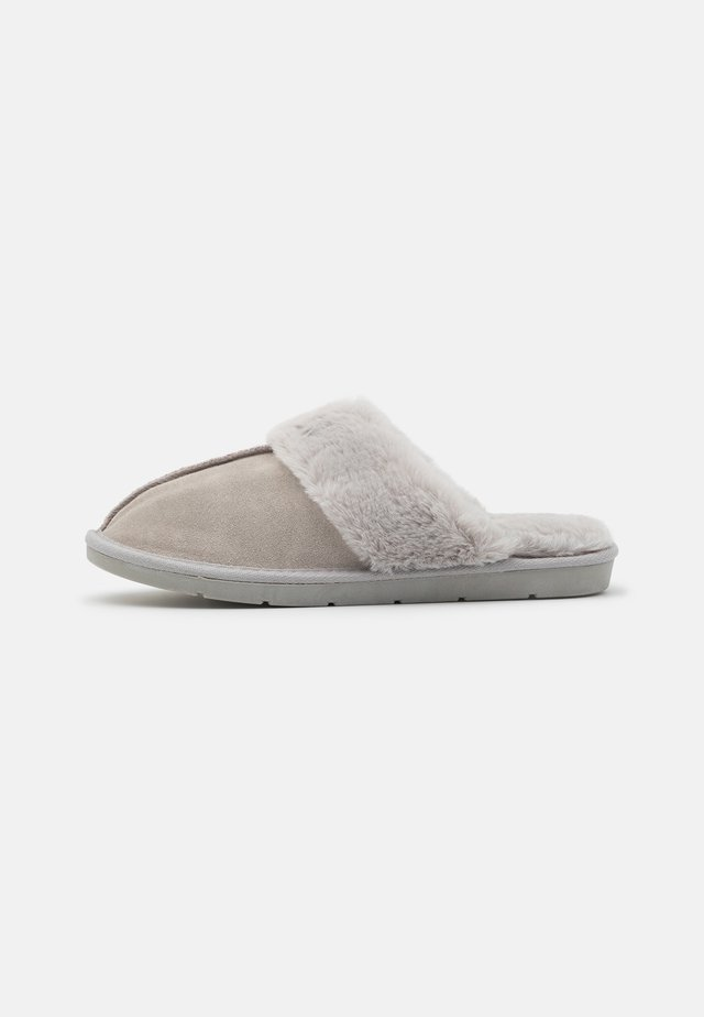 MULE - Chaussons - light grey