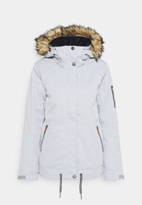 MEADE - Snowboard jacket - heather grey
