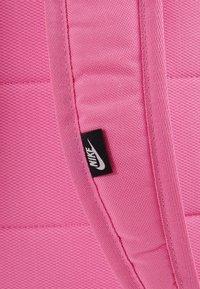 Nike Sportswear - ALL ACCESS SOLEDAY - Sac à dos - china rose/black/white - 2