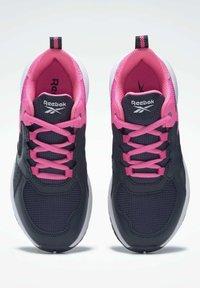 Reebok - REEBOK ROAD SUPREME 2 SHOES - Stabilty running shoes - blue - 2