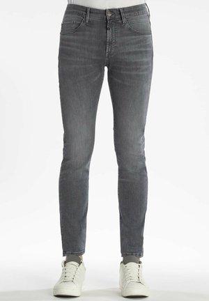 LEO - Slim fit jeans - smoke grey