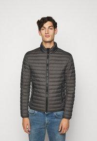 Colmar Originals - Down jacket - anthracite - 0