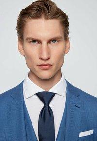 BOSS - Suit - blue - 5
