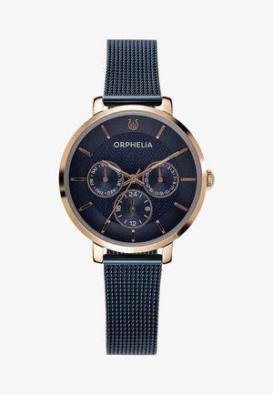 DERBY - Horloge - blue