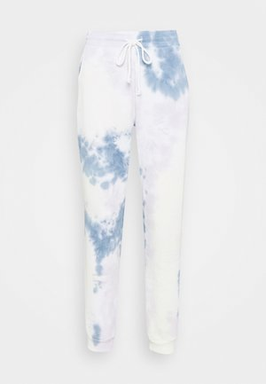 DAD WASH - Tracksuit bottoms - multi