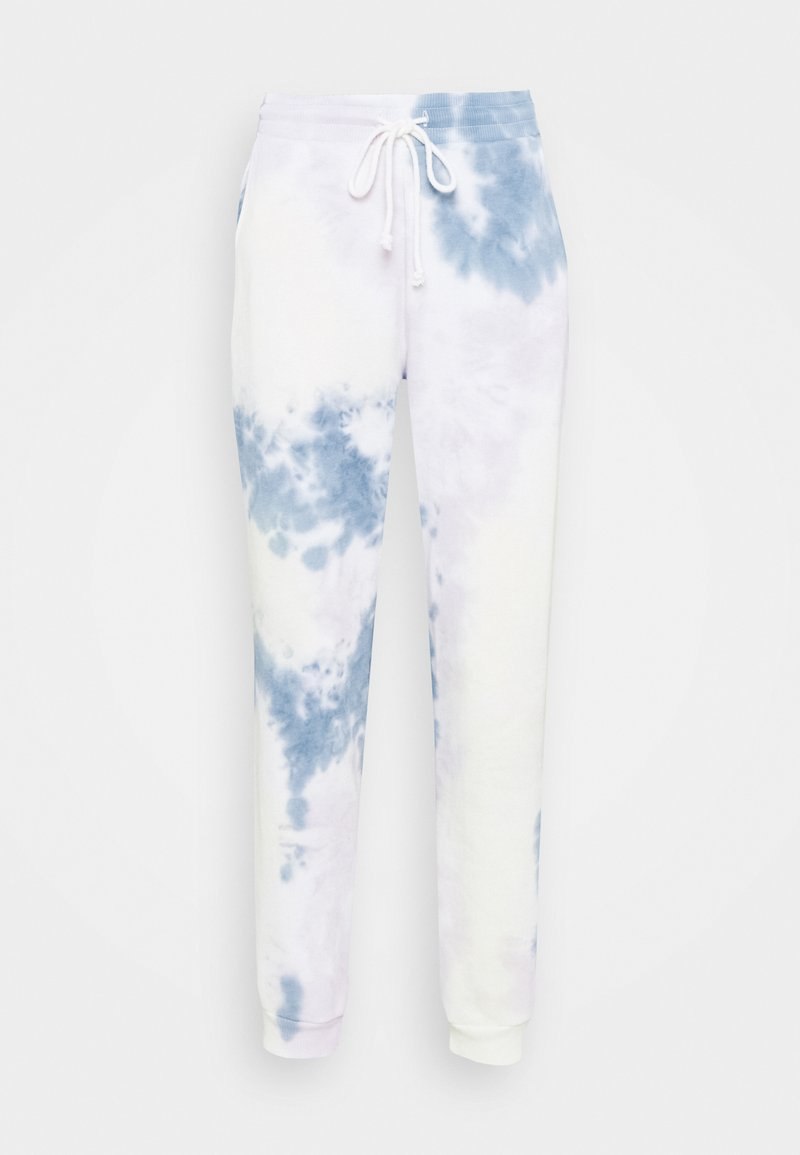 American Eagle - DAD WASH - Tracksuit bottoms - multi