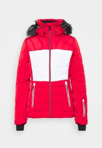 Luhta - GARPOM - Ski jacket - red - 7