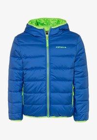 Icepeak - KLINE - Zimní bunda - aqua - 0