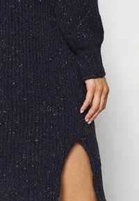 GANT - Jumper dress - evening blue - 5