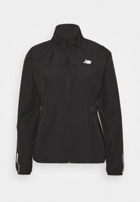 New Balance - Sports jacket - black - 0