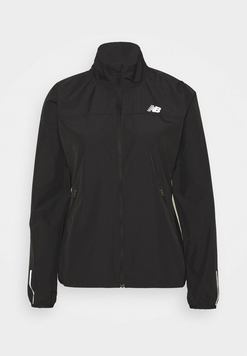 New Balance - Sports jacket - black