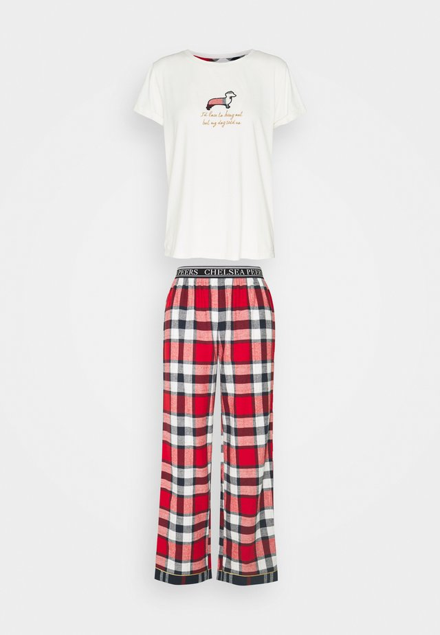 SET - Pyjamas - multicoloured