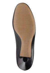 Evita - Klassiska pumps - black - 4